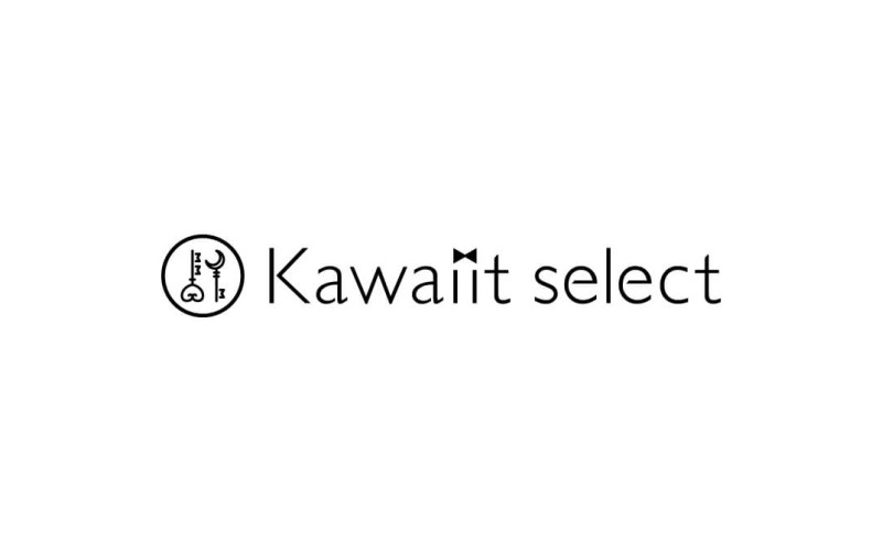 Kawaiit select / LOGO DESIGN
